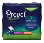 Prevail Total Care Super Absorbent Underpads